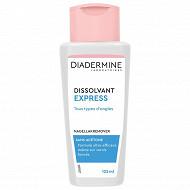 Diadermine dissolvant express 125ml
