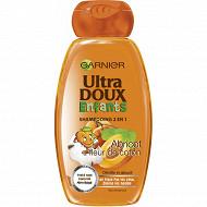 Ultra Doux shampooing enfant abricot 250ml