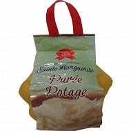 Pomme de terre purée de potage Agata