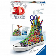 Puzzle 3d sneakers