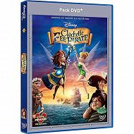Dvd clochette et la fée pirate