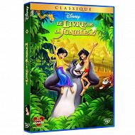 Dvd le livre de la jungle 2