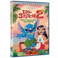 Dvd Lilo et Stitch 2