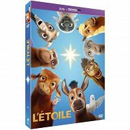 Dvd L'étoile de noël