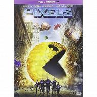 Dvd Pixels