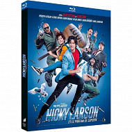 Blu-ray Nicky larson