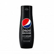 Sodastream concentré PEPSI MAX 440ml  30011724