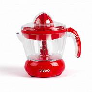 Livoo presse agrumes électrique DOD131R