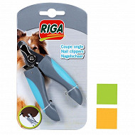 Riga - Coupe ongles pour chien