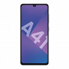"Samsung Smartphone 6.1"" GALAXY A41 NOIR"