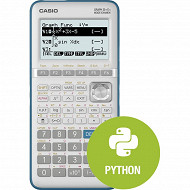 Calculatrice graphique casio graph 35+ e II python