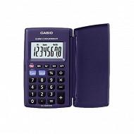 Casio calculatrice de poche 4 opérations
