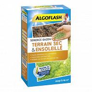Algoflash semence gazon terrain sec 1 kilo