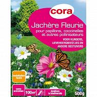 Cora jachère fleurie pour papillons, coccinelles 500g