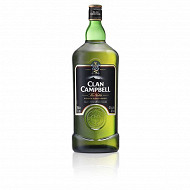 Clan campbell 40% vol 1.5l