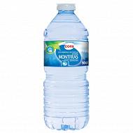 Cora eau minérale naturelle mont fras 50cl