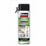 Rubson mousse expansive power 500 ml