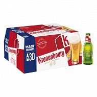 Kronenbourg 30x25cl 4.20%vol