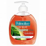 Palmolive savon liquide hygiène plus 300ml