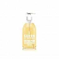 Savon Le Naturel savon liquide extra  pur 500ml