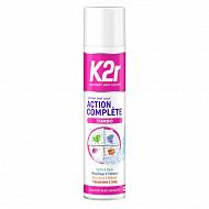 K2r detacheur avant lavage aerosol 400ml