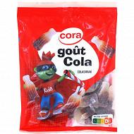 Cora kido goût cola sachet 250g