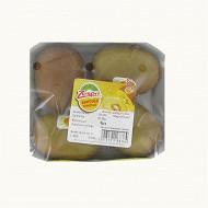 Kiwi sungold barquette 4 fruits