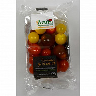 Tomate cerise ronde mixte 250 g