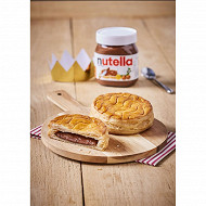 Galette nutella individuelle