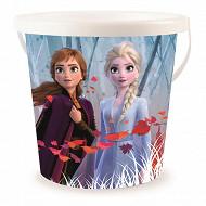 Frozen 2 seau mm vide