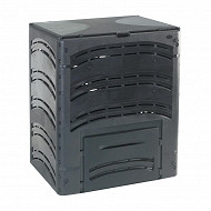 Composteur compost'éco 500 litres noir