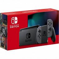 Console switch + 2  joy con gris