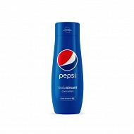 Sodastream concentré PEPSI 440ml 30011723