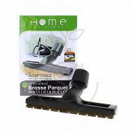 Home Equipement brosse parquet adaptable pour aspirateur, multidiametre A50215