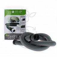 Home Equipement flexible universel avec embouts pour aspirateur A041030