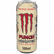 Monster pacific punch boite 50cl