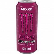 Monster punch boite 50cl