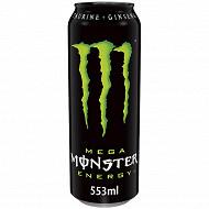 Monster energy boite 553 ml
