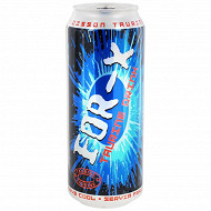 For X taurine drink boite 50 cl