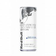 Redbull white edition coco acai 250ml