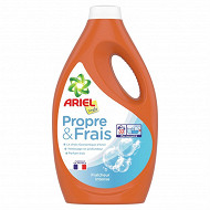 Ariel liquide simply intense 1.815l