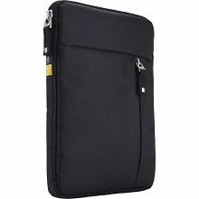 Case logic Etui en nylon noir pour tablettes de 9'' à 10'' TS110K