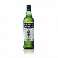 William lawson's 70cl 40%vol