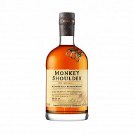 Monkey shoulder Whisky 70 cl 40% Vol.