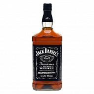Jack Daniel's 40% vol 1,5l