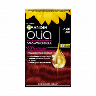 Olia coloration n°6.60 rouge intense