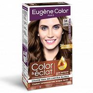 Eugène Color les raffinées n°34 châtain noisette