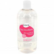 Cora eau micellaire 500ml