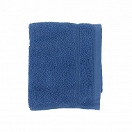 Serviette 50x80 prima bleu