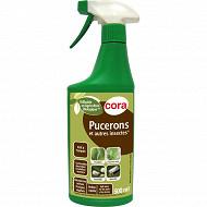 Cora pucerons et autres insectes utilisable en agriculture biologique 500 ml